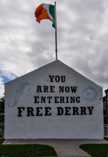 irlanda del nord-derry-free