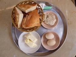 tunisia cibo street food
