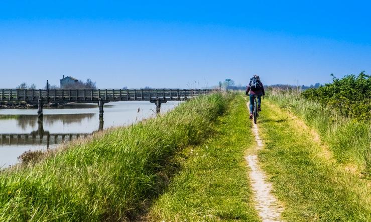 delta del po bike ciclabile