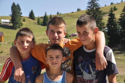 montenegro-balcani-bambini
