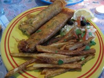 tunisia-brick-street food