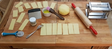 cracker-impasto-preparazione