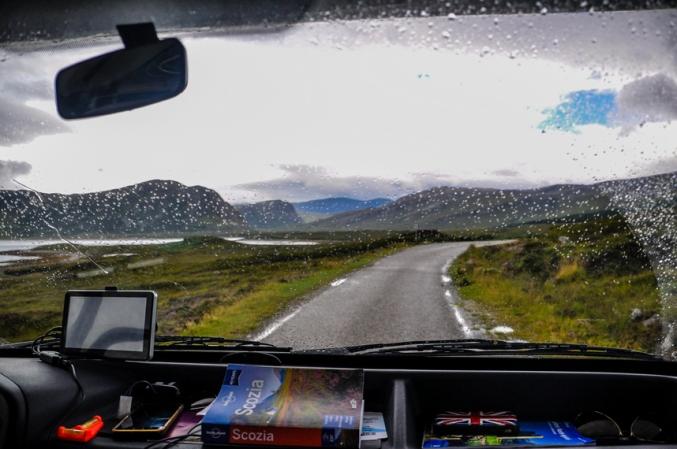 in viaggio tra le highlands 2