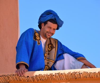 marocchino tipico