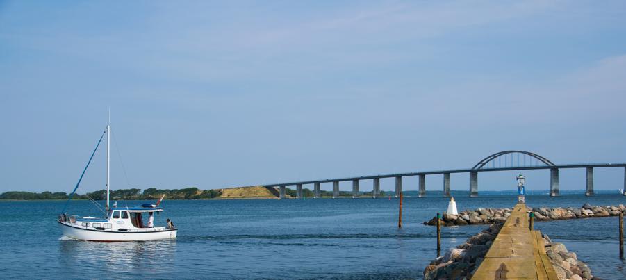 ponte danimarca