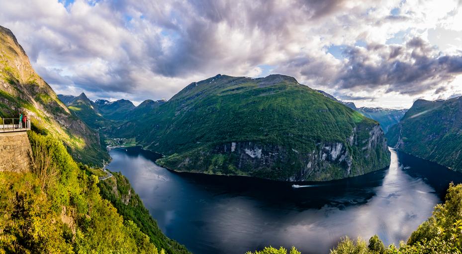il geijrander fjord